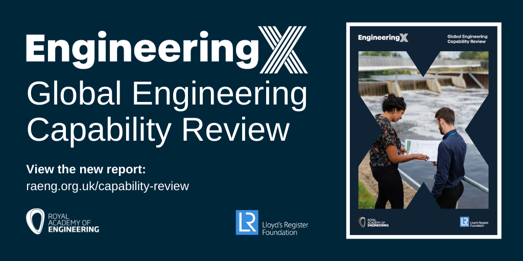 Global Engineering Capability Review
