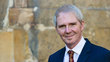 Nigel Shadbolt will be speaking at the  2019 Lloyd's Register Foundation International Conference.