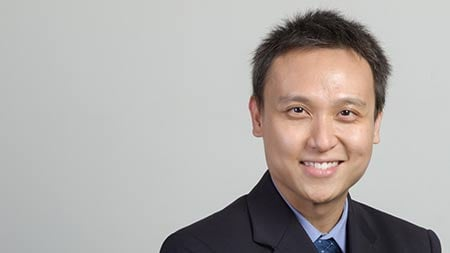Reuben Ng will be speaking at the  2019 Lloyd's Register Foundation International Conference.