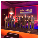 Safety at Sea Awards 2017