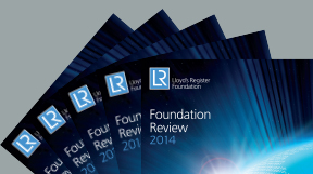 LR Foundation Review 2014